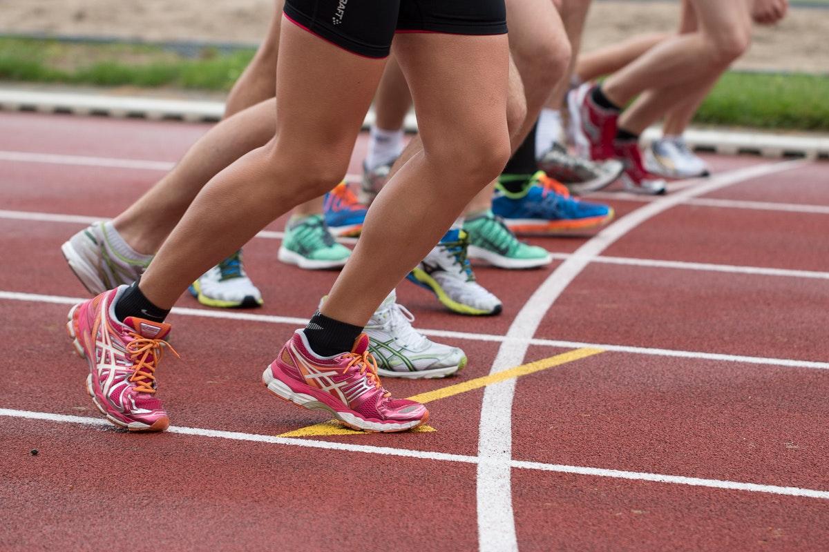 Maratonloppets Historia Och Dess Svenska Utbredning