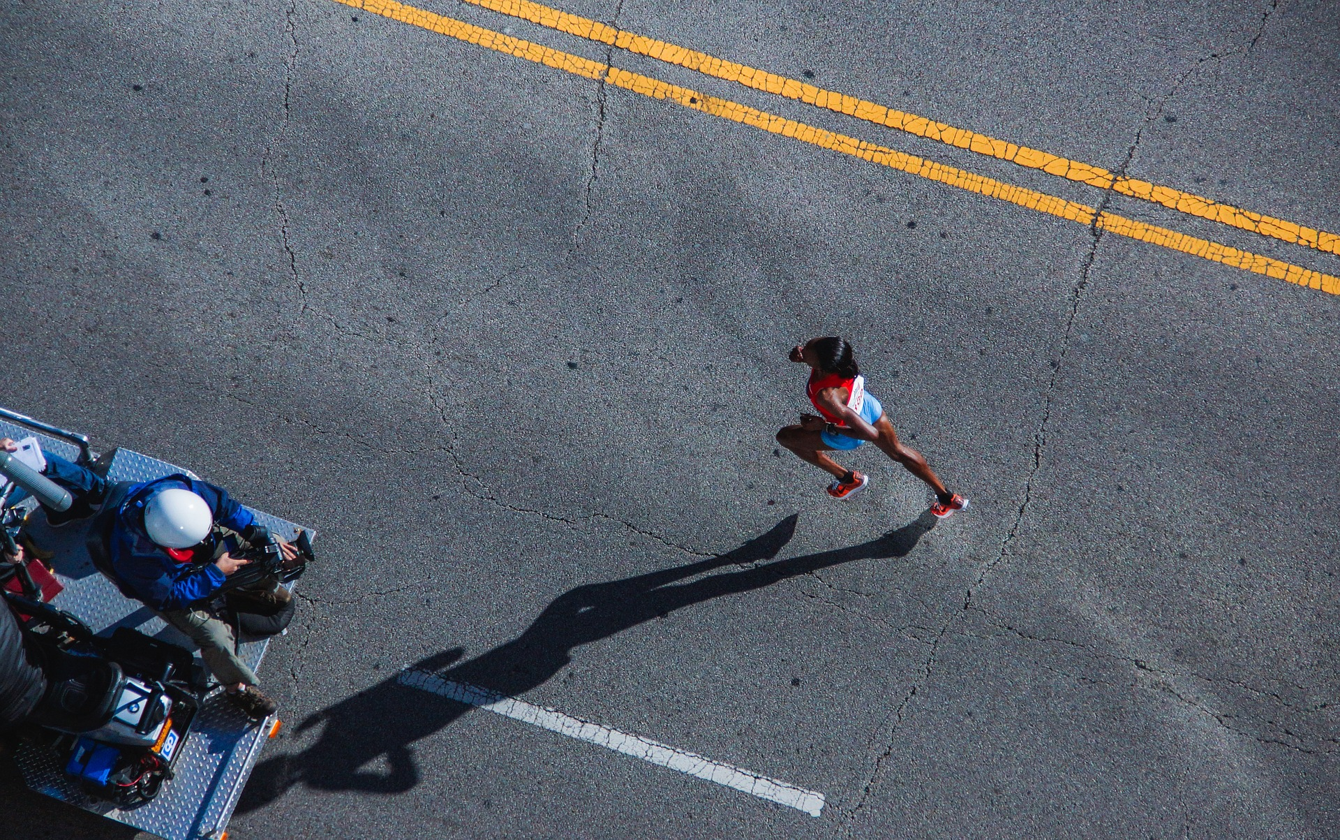 Barcelona Maraton – Spaniens Största Lopp