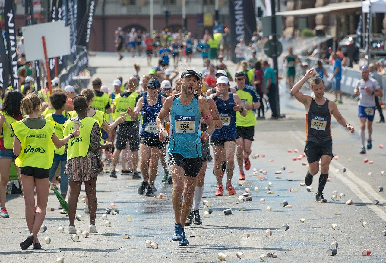 Stockholm Maraton – Sveriges Största Maraton
