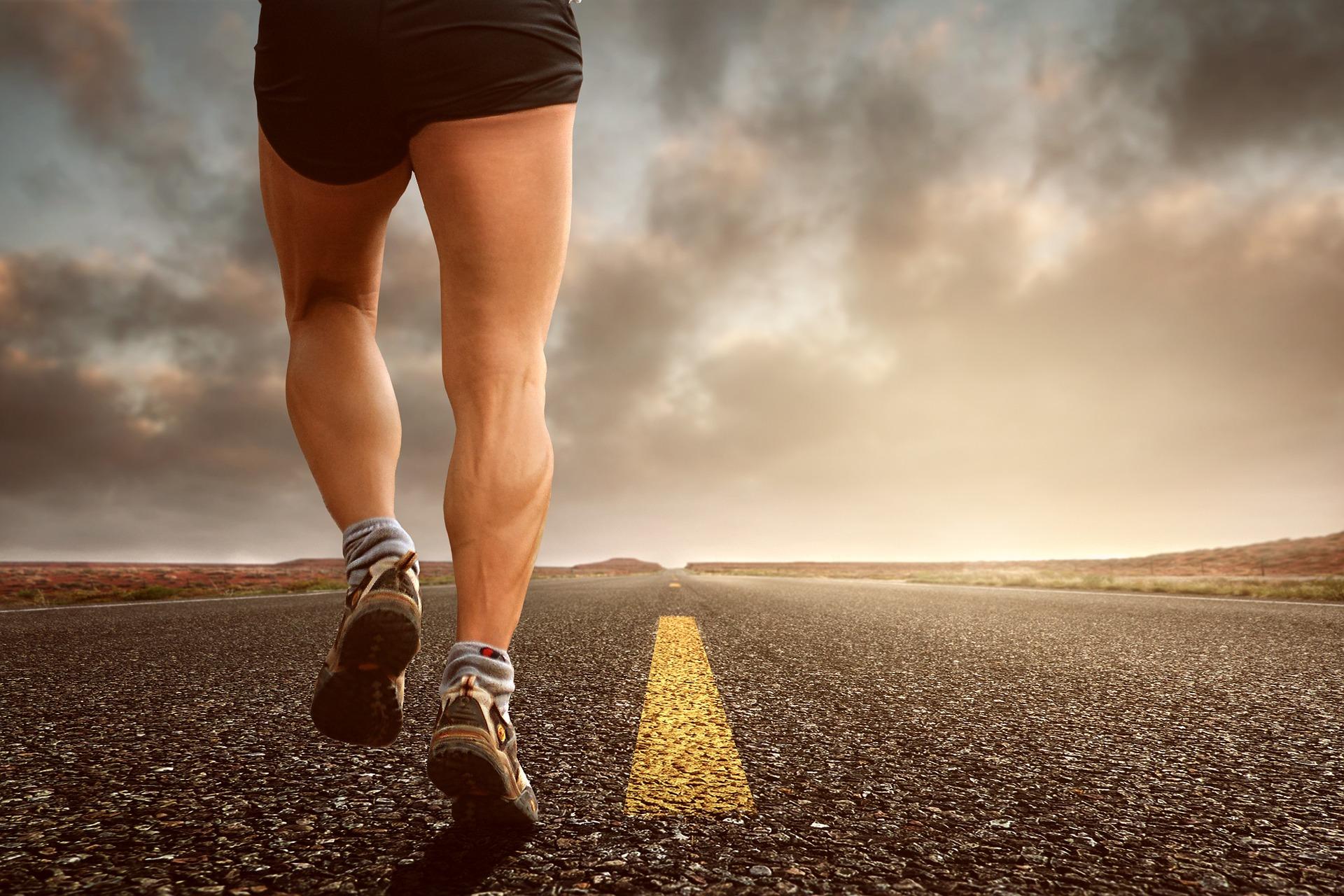Sveriges Främste Manliga Maratonlöpare