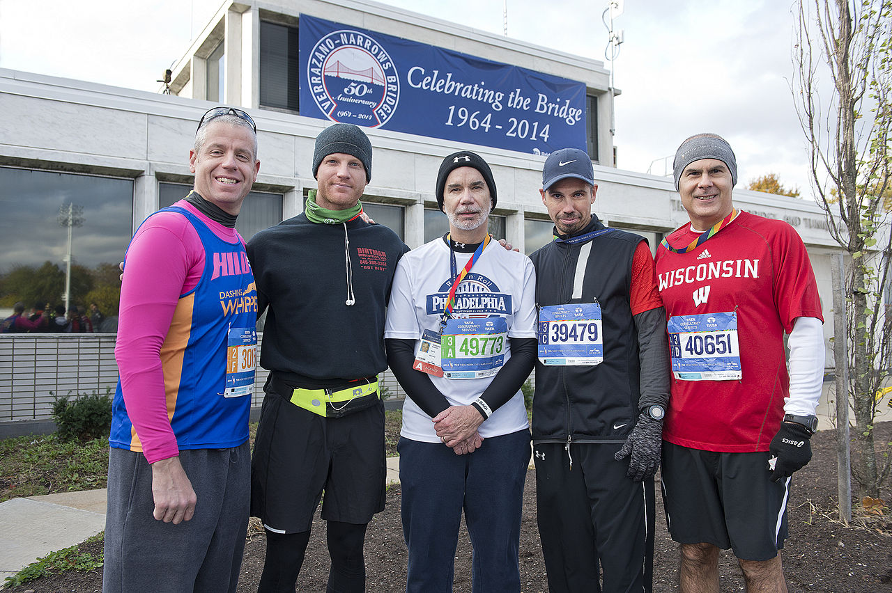 New York City Marathon – Världens Största Maratonlopp