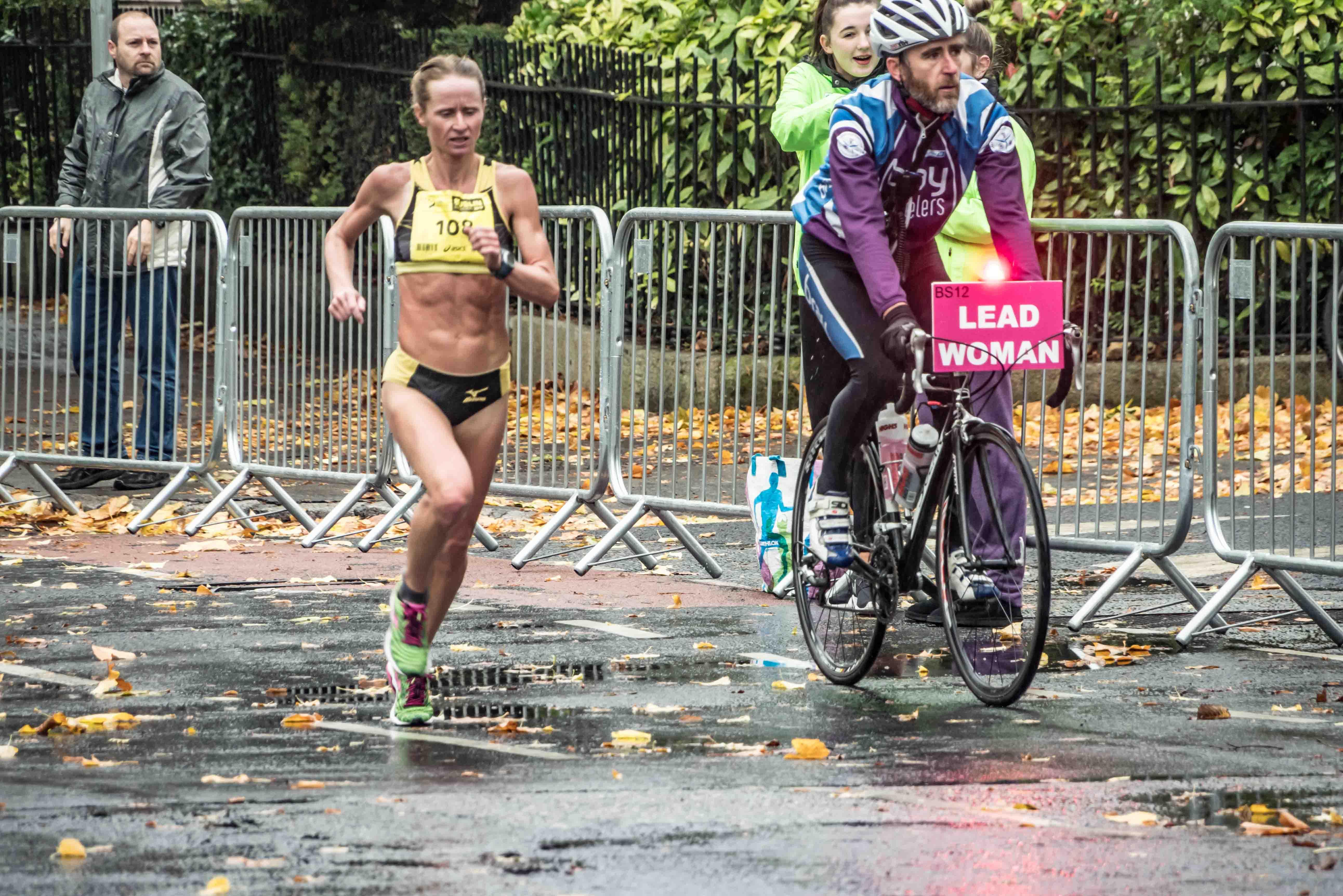 Dublin Maraton – Ett Alternativ På De Brittiska öarna