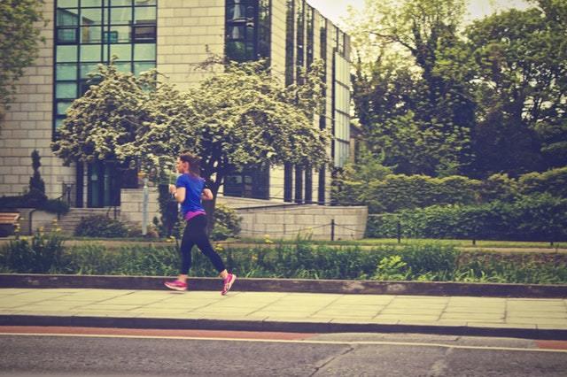 Woman Jogger Jogging Sport.jpg