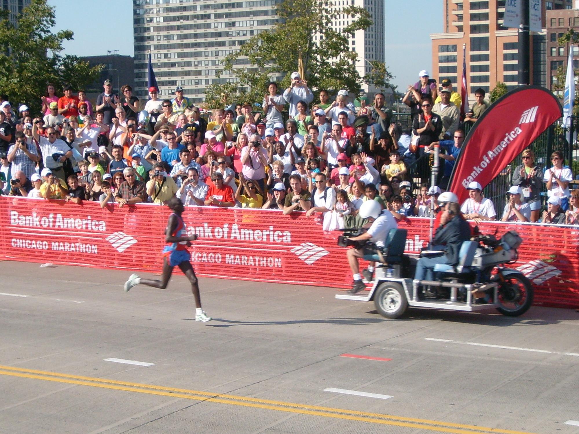 Honolulu Marathon – Där Löpningen Känns Som Semester