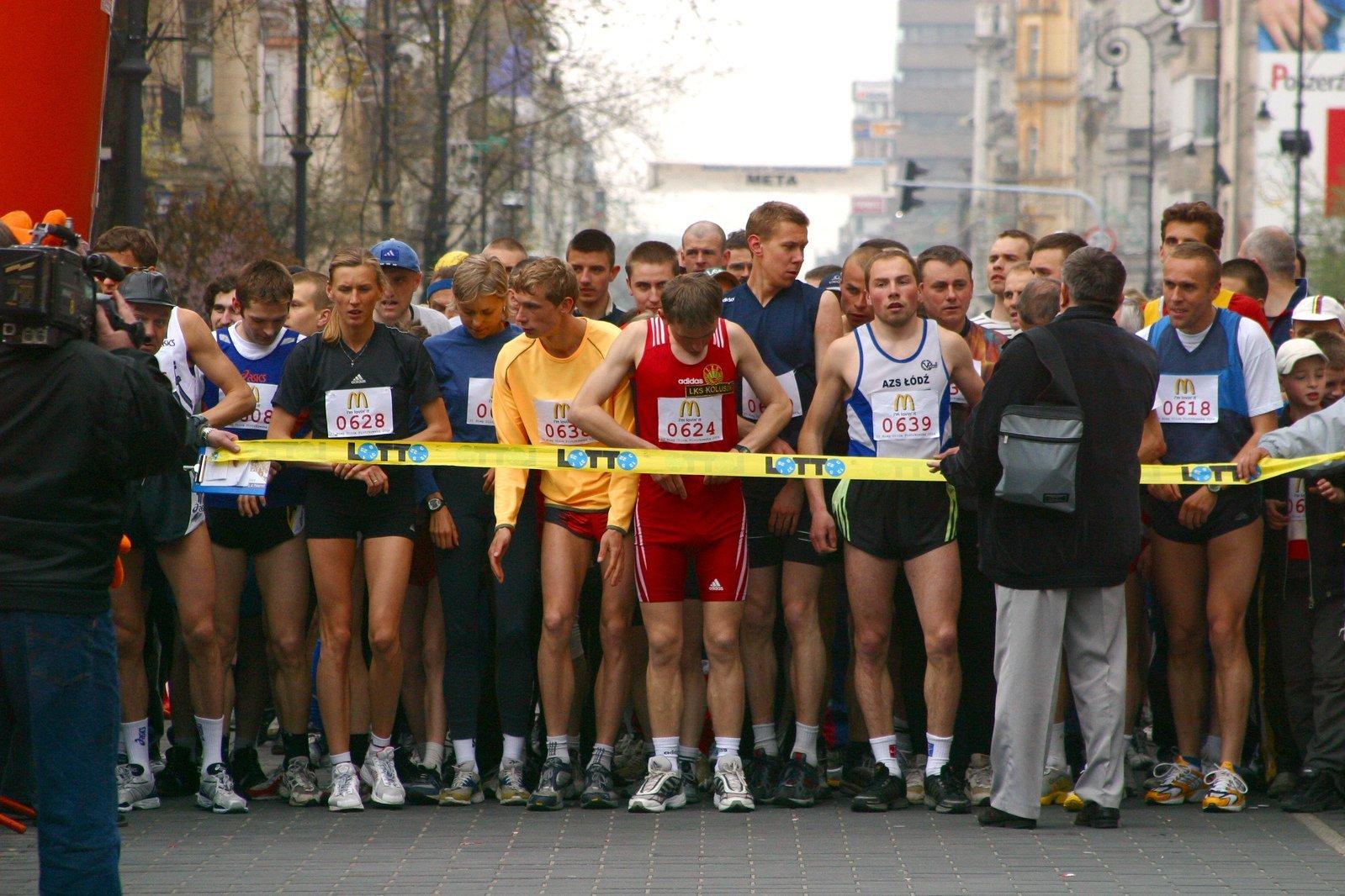 Så Förbereder Du Dig Inför Ett Maraton